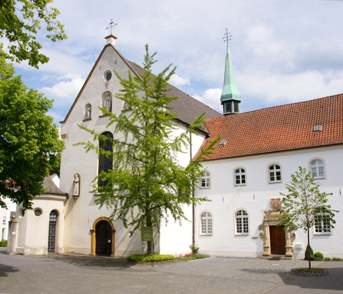kloster home